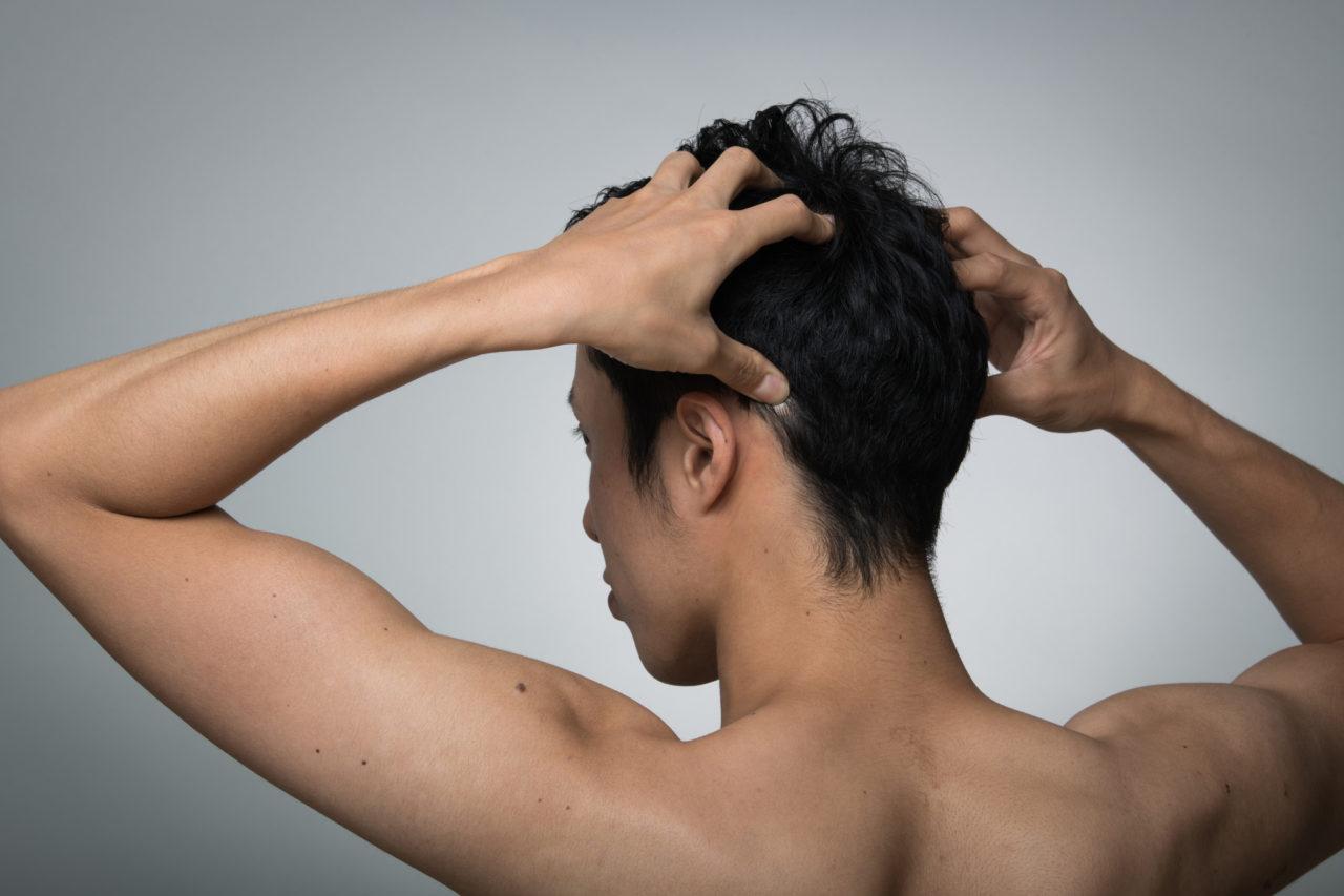 【背中脱毛の基本情報】ムダ毛もニキビもないきれいな背中を目指して